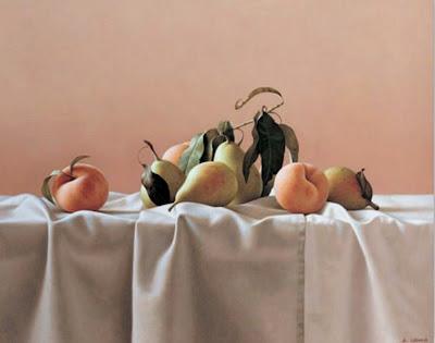 bodegon-con-peras-y-manzanas