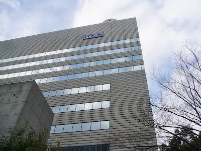 OBP(大阪ビジネスパーク) KDDI