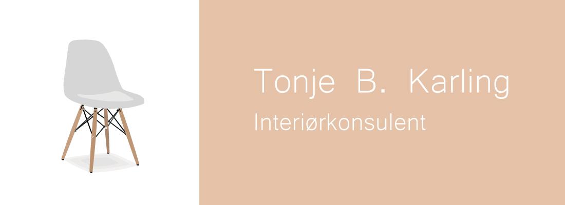 Tonje B Karling