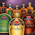 Crown Royal is offering FREE personalized bottle labels