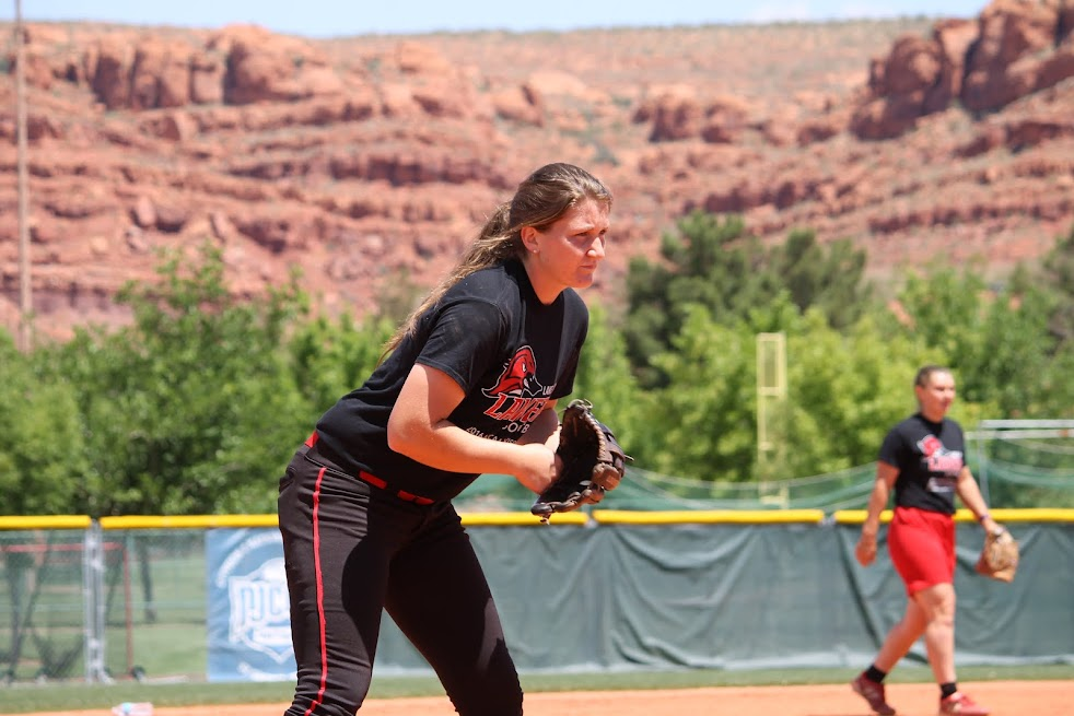 Madison Boone at Canyons Complex