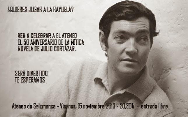 Rayuela - El Ateneo