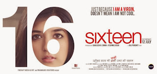 Sixteen (2013) Hindi Movie *BluRay*