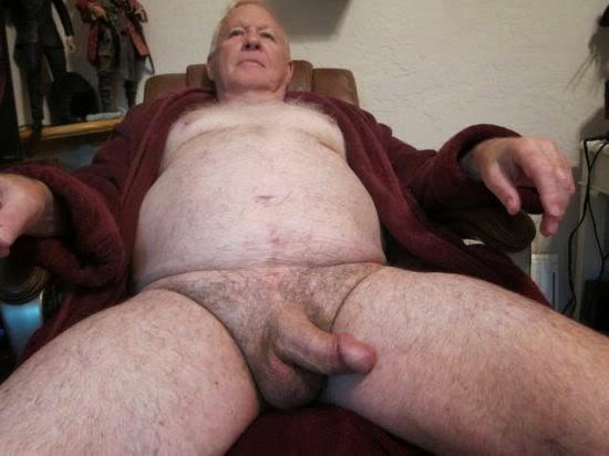 Старый пожилой гей порно 1 фотография