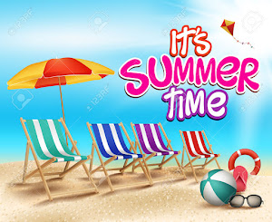 Summer is here !!!