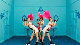 Pledis Entertainment selaku agensi Orange Caramel, mengeluarkan video klip My Copycat versi dance tanggal 20 Agustus kemarin.