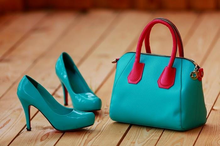 tyrkysové lodičky, jak levně nakupovat, nejkrásnější boty, channel