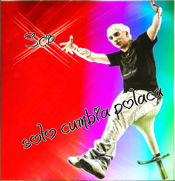 SOLO CUMBIA POLACA
