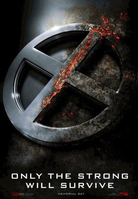 Nuevo póster y primer y espectacular tráiler de 'X-Men: Apocalipsis'