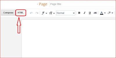 cara membuat sitemap blogspot - exnim.com