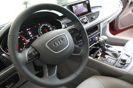 Audi A6 2012  - Xe cao cấp