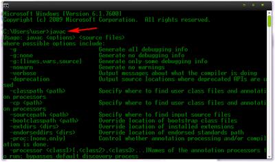 Cara Setting ClassPath Java