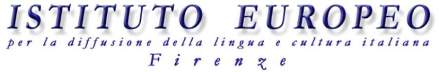 ISTITUTO EUROPEO INTERNSHIPS