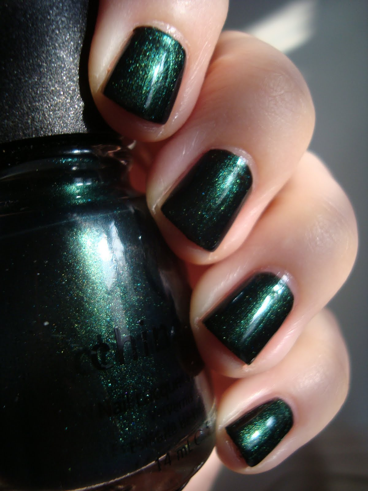 Short n chic china glaze gussied up green gussied up green is probably one of the most popular polishes from the rodeo diva collection released in the fall of 2008 i took a lot of photos of this nvjuhfo Gallery