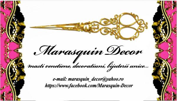 MarasquinDecor