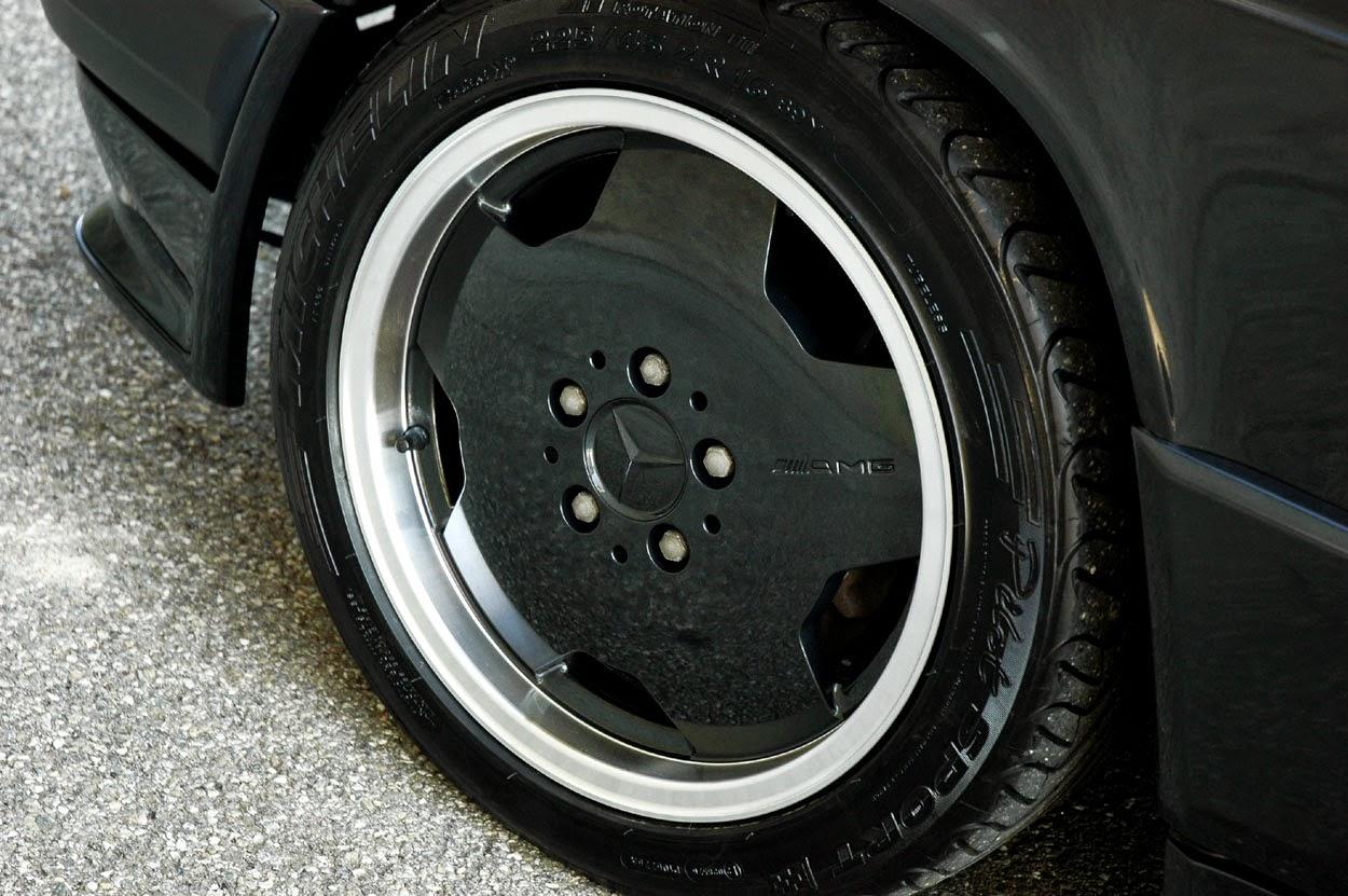 Mercedes benz w201 190e 3 2 amg benztuning for Mercedes benz 190e rims