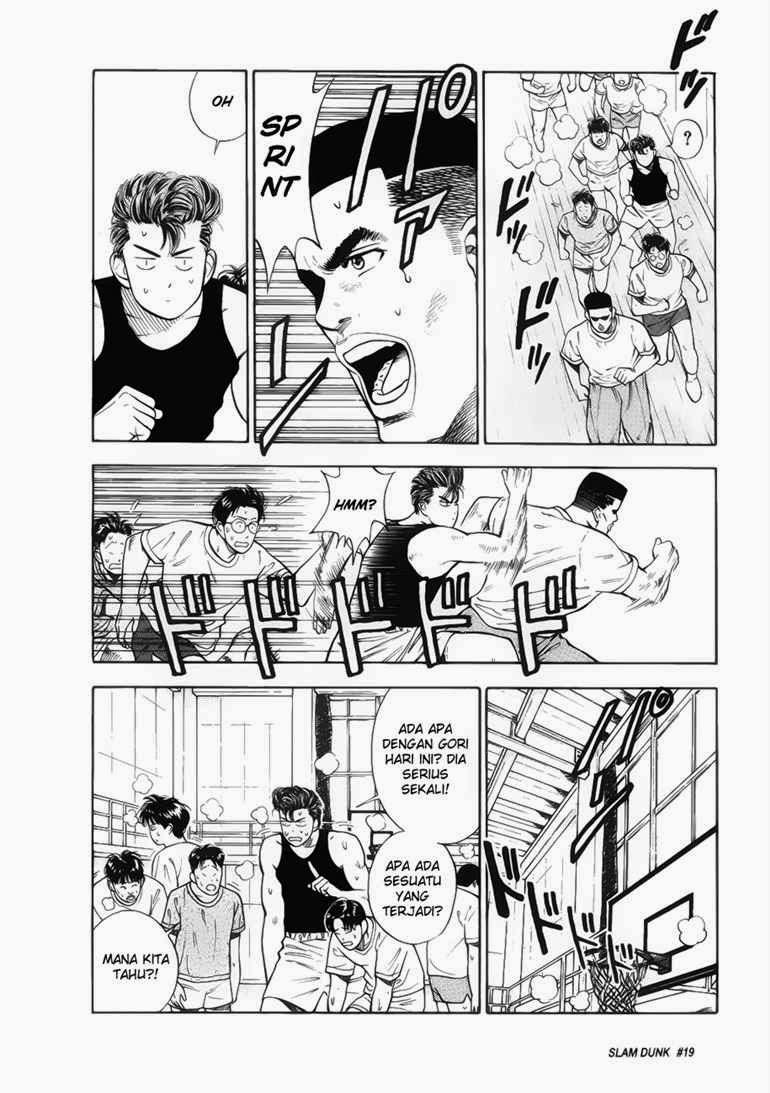 Komik slam dunk 019 - selera humor gorila 20 Indonesia slam dunk 019 - selera humor gorila Terbaru 5|Baca Manga Komik Indonesia|Komik Mangaku