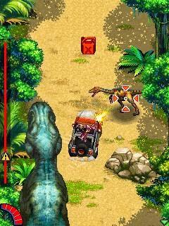 Tải Gameloft Jurassic Park Tiếng việt miễn phí