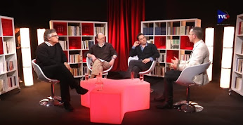 LES IDEES A L'ENDROIT N°9 - TV Libertés 02/06/16