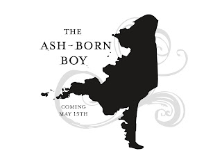 The Ash-Born Boy by Victoria Schwab