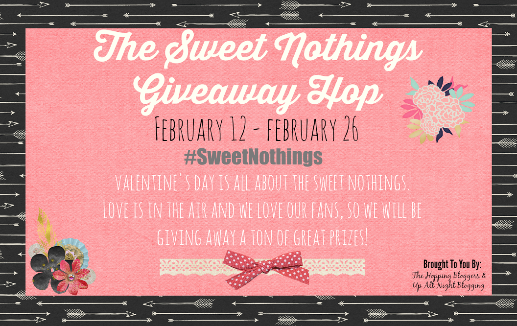Fashion Beyond Forty Sweet Nothings Giveaway Hop
