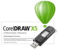Corel Draw X5 portable