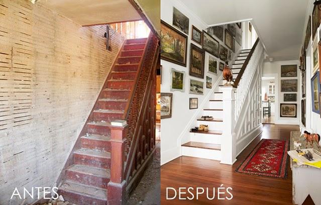 Reformar casa vieja precio cool cool casa antigua en - Reformar una casa antigua ...