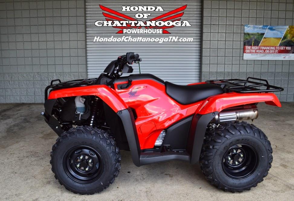 Honda Of Chattanooga