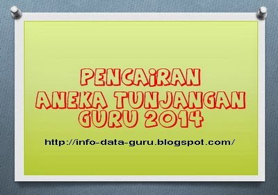 Januari – Februari 2014: Periode Updating Data