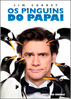 >Assistir Filme Os Pinguins do Papai Online Dublado Megavideo