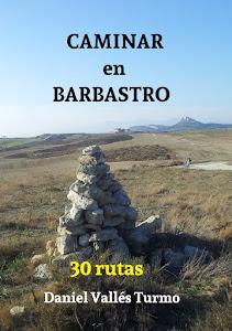 Guía de caminos de Barbastro