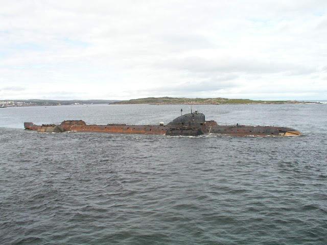 K-159 SSN
