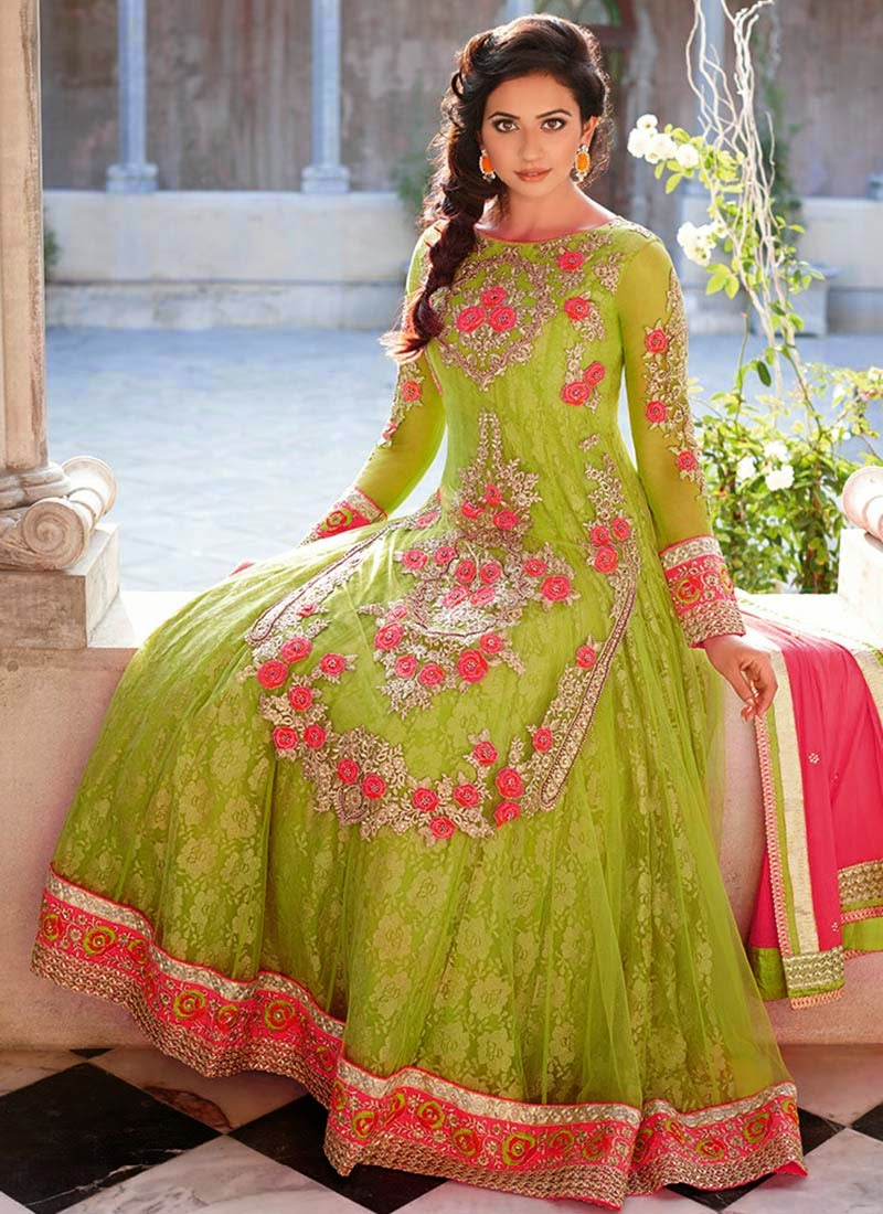 Elegance Eid Collection 2014 This Eid Collection 2014