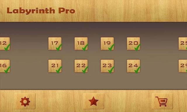 Labyrinth Pro v1.03