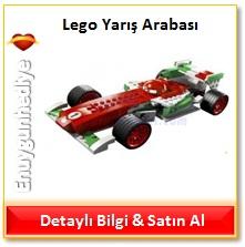 Lego Yarış Arabası