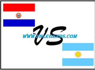 مشاهدة مباراة الارجنتين وباراجواي بث مباشر اليوم 14-6-2015 اون لاين كوبا أمريكا 2015 يوتيوب لايف argentina vs paraguay