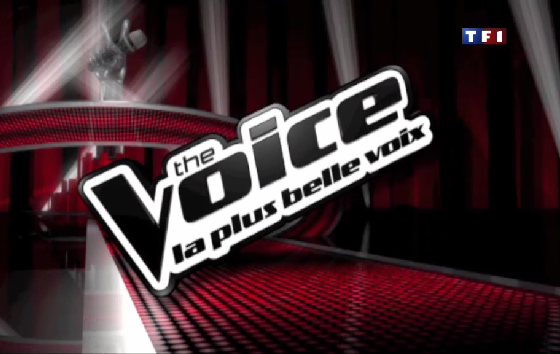 The Voice : la plus belle voix sur TF1
