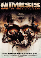Mimesis: Night of the living dead (2011) online y gratis