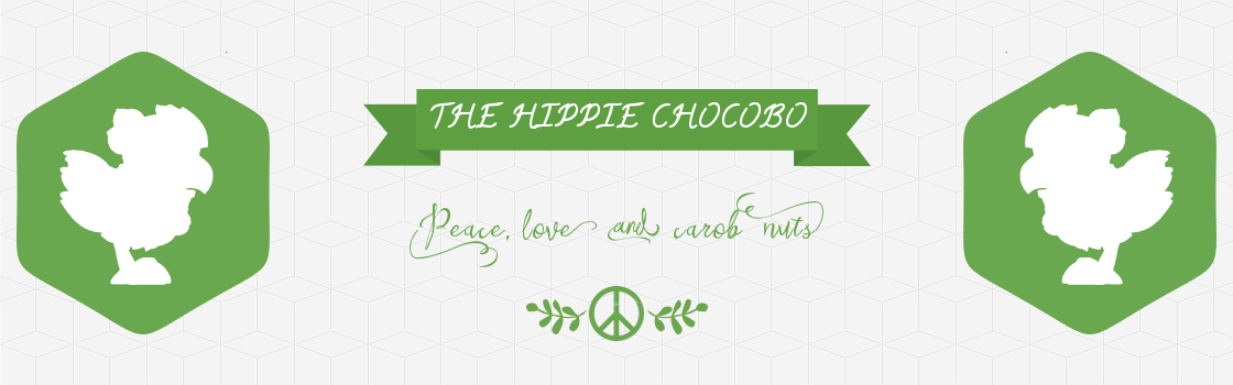 The Hippie Chocobo