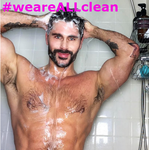 we+are+all+clean