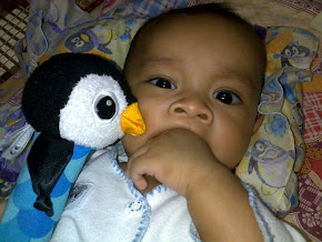 ::WITH HIS PINGGU::