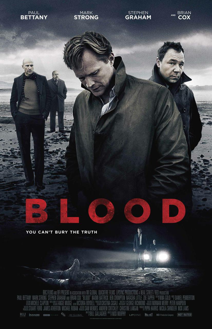 Blood (2014)