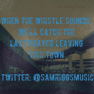 Last Prayer Lyrics