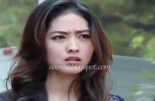 Foto Cantik Reva Sinetron Anak Jalanan RCTI Episode 4