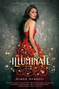 Review of Illuminate by Aimee Agresti