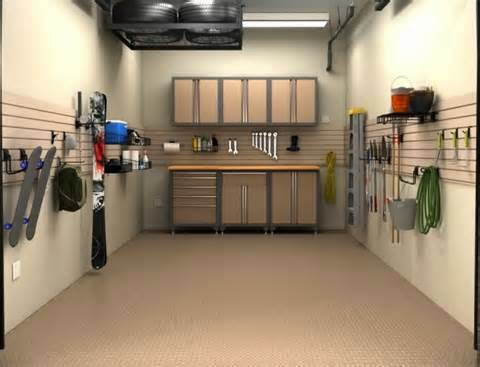 Gambar Desain Garasi Rumah Minimalis Modern 2015