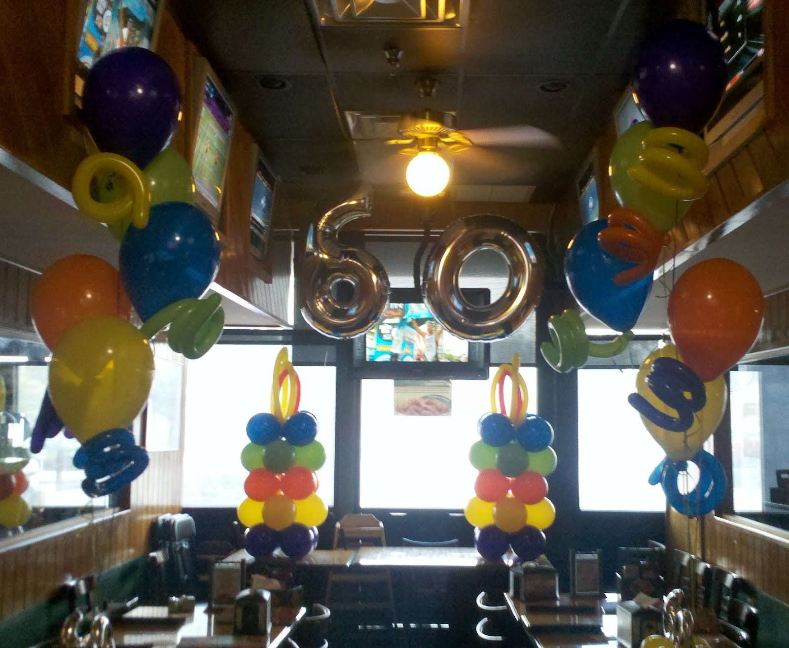 Party People Event Decorating Company: 60th Surprise Birthday for Decoration Ideas For Birthday Surprise  186ref