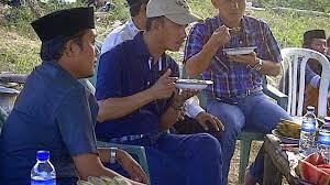 Bunga Bangsa, Bupati Pamekasan Deklarasi Desa ODF, Buapti Pamekasan, Makan Bareng Buapti Pamekasan