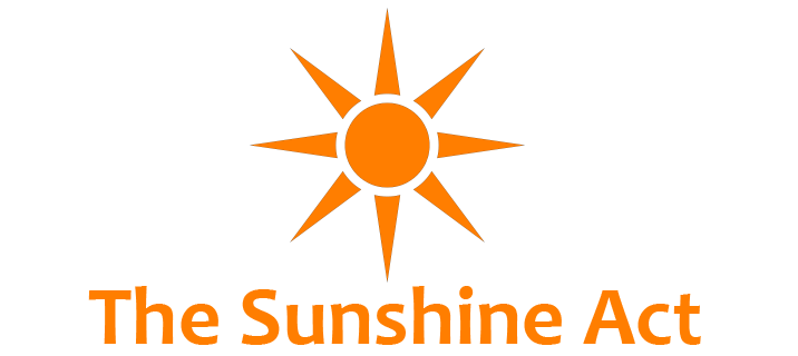 lehigh valley ramblings sunshine act reform looks likely