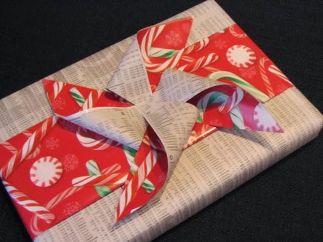 envoltorios originales para regalos